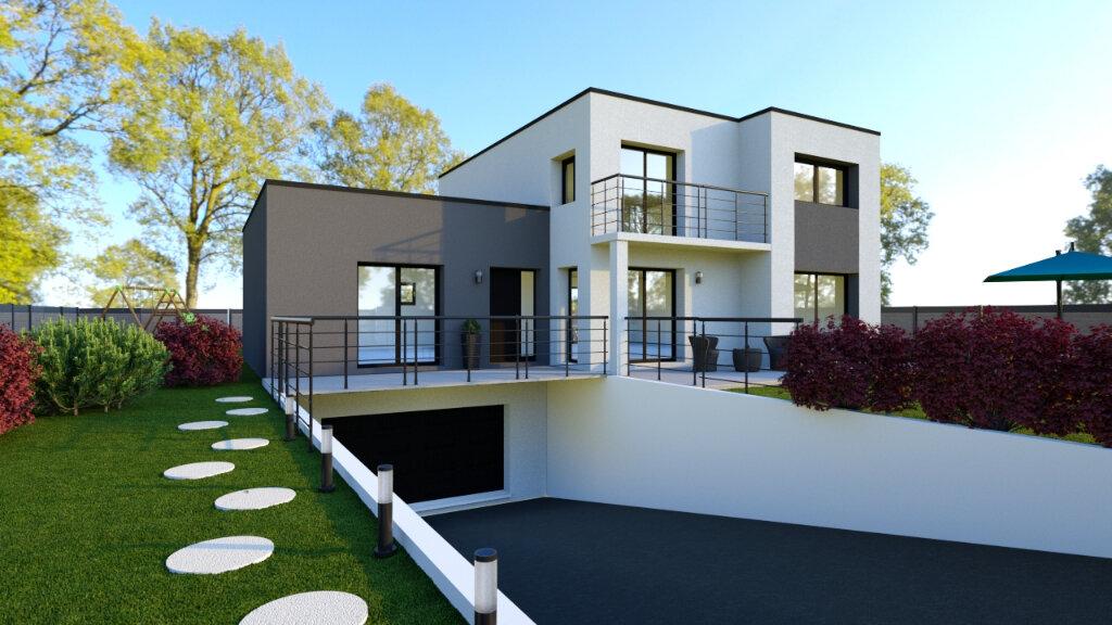 Maison à vendre 6 123.62m2 à Choisy-au-Bac vignette-1