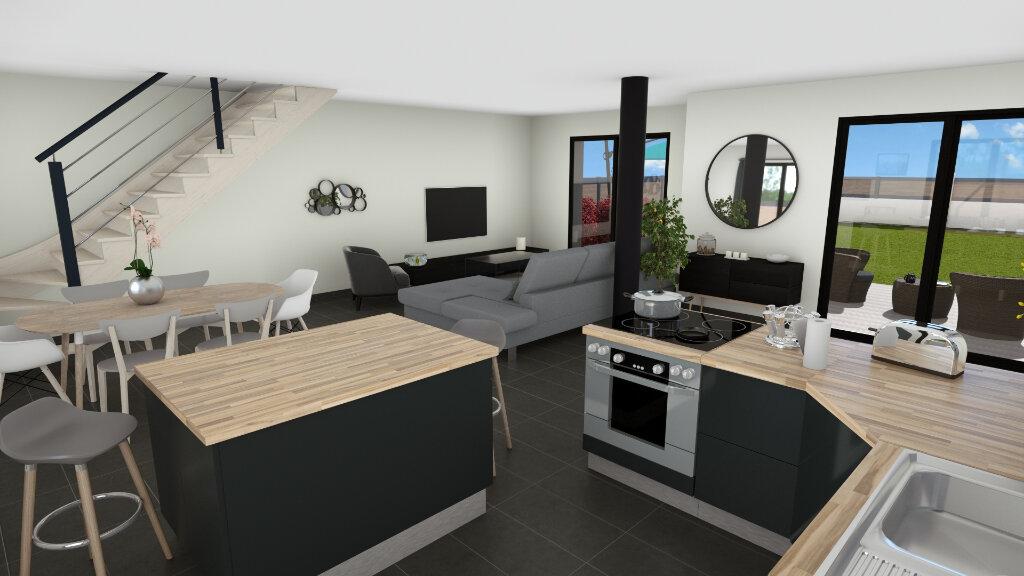 Maison à vendre 6 123.62m2 à Choisy-au-Bac vignette-3