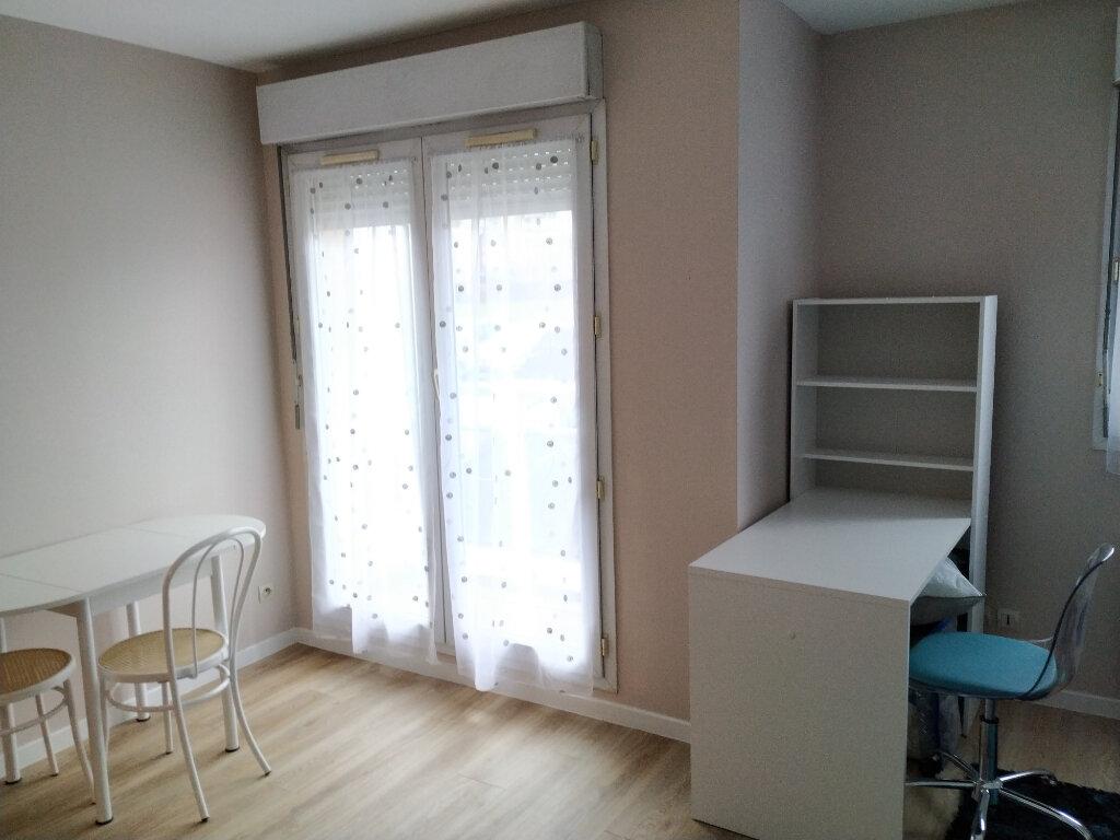 Appartement à louer 1 23.18m2 à Compiègne vignette-4