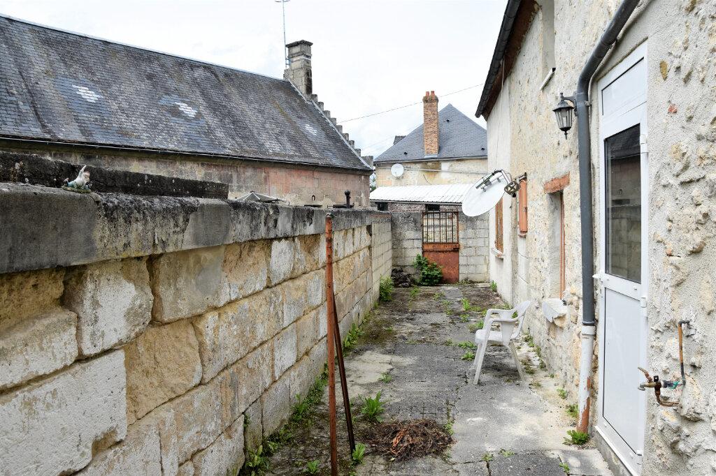 Maison à vendre 6 125m2 à Cuise-la-Motte vignette-10