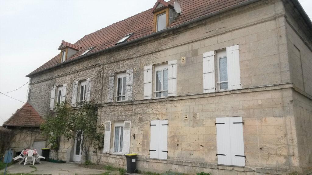 Appartement à louer 2 43.13m2 à Tracy-le-Mont vignette-4