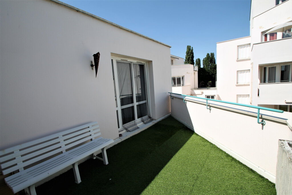 Appartement à vendre 2 39m2 à Compiègne vignette-3