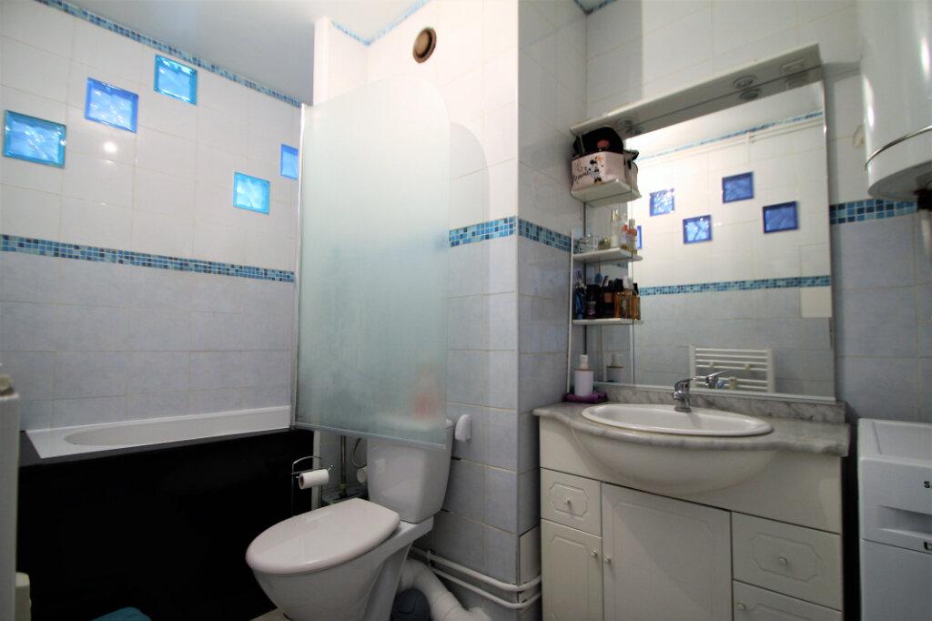 Appartement à vendre 2 39m2 à Compiègne vignette-4