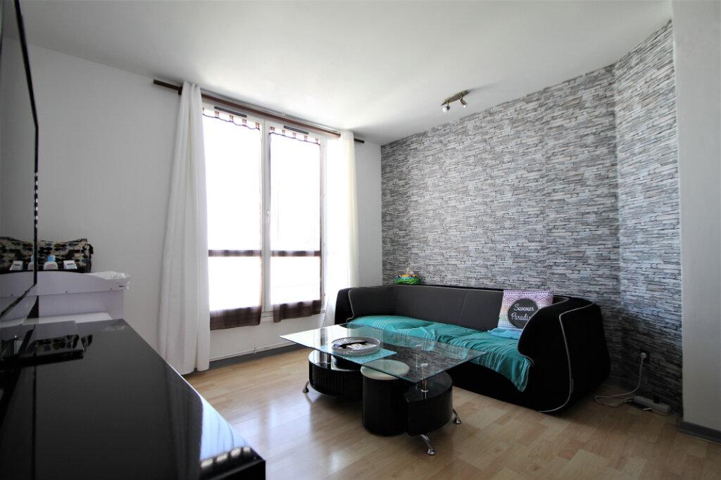 Appartement à vendre 2 39m2 à Compiègne vignette-5