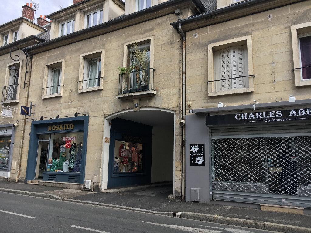 Appartement à louer 2 61.27m2 à Compiègne vignette-5