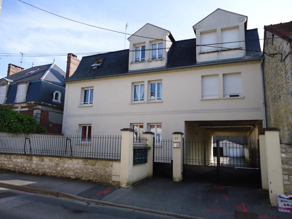 Appartement à louer 2 47.66m2 à Margny-lès-Compiègne vignette-1