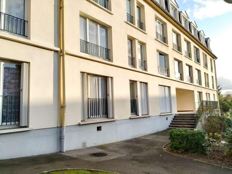 Appartement à louer 1 28.3m2 à Compiègne vignette-7