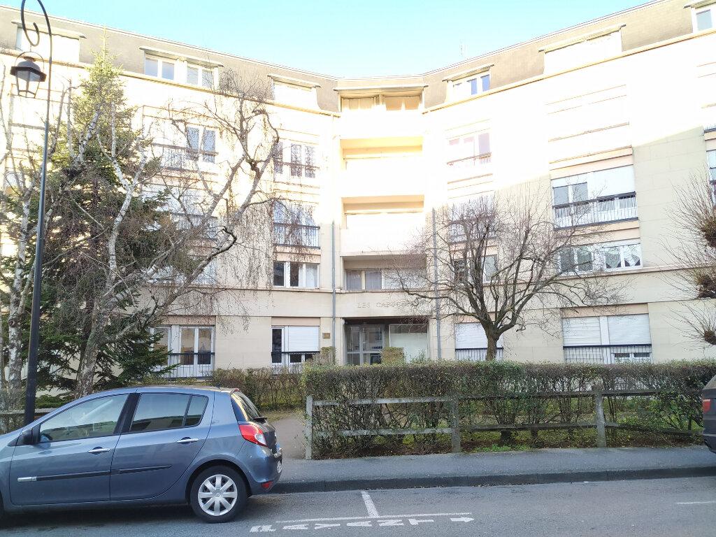 Appartement à louer 1 18.87m2 à Compiègne vignette-3
