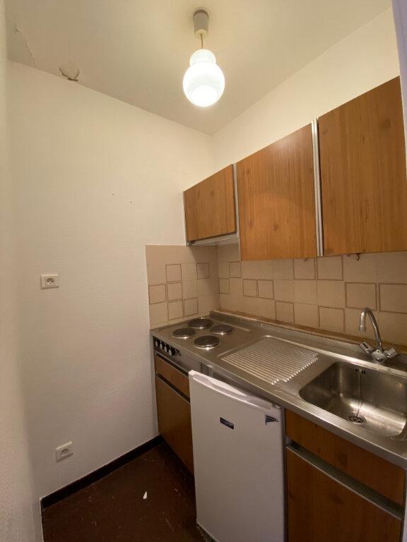 Appartement à louer 1 29.47m2 à Margny-lès-Compiègne vignette-3