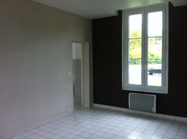 Appartement à louer 2 32.74m2 à Chevincourt vignette-2