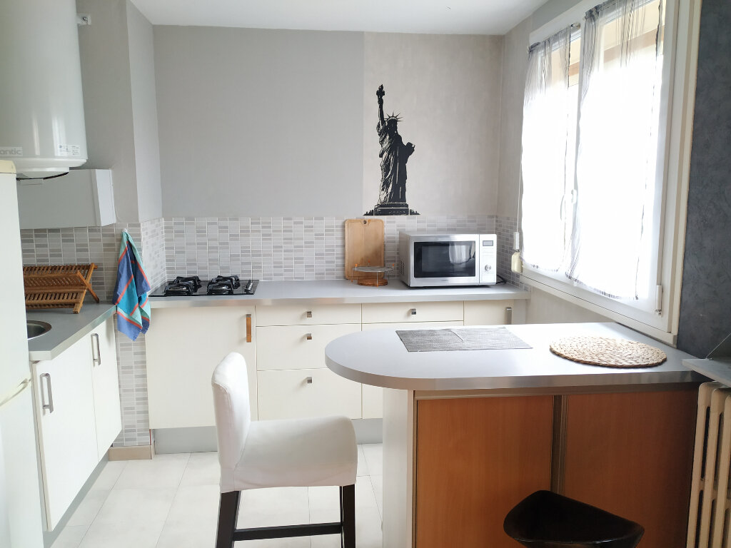 Appartement à louer 1 26.05m2 à Compiègne vignette-1