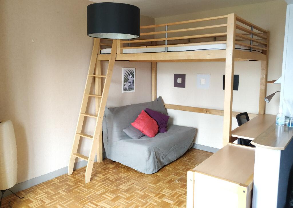 Appartement à louer 1 26.05m2 à Compiègne vignette-2