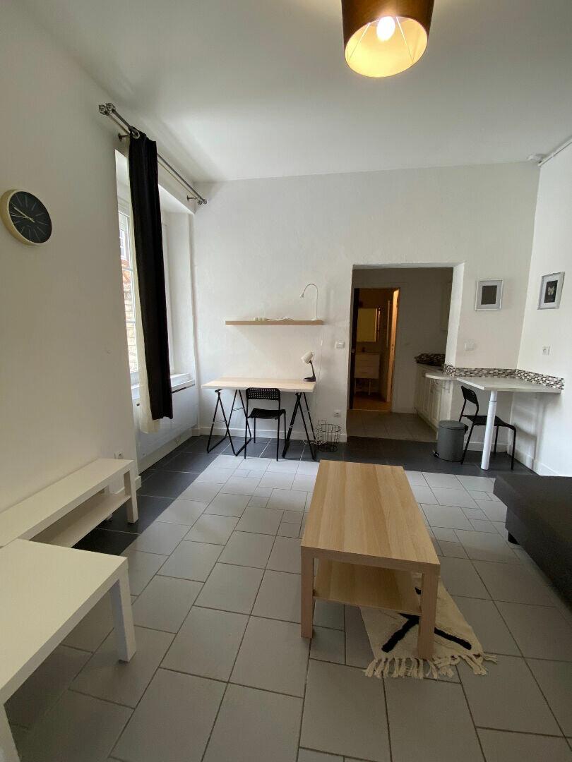 Appartement à louer 1 23.56m2 à Compiègne vignette-1
