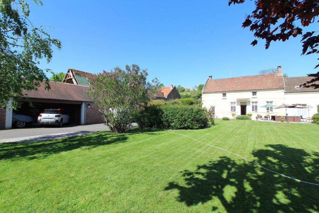Maison à vendre 8 193.41m2 à Jaux vignette-1
