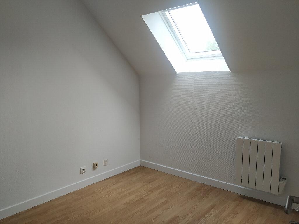 Appartement à louer 2 32.58m2 à Le Plessis-Brion vignette-2