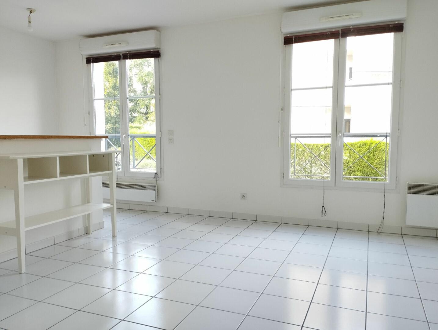 Appartement à louer 1 27.11m2 à Compiègne vignette-1