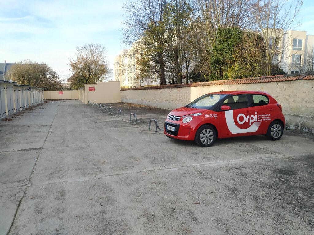 Stationnement à louer 0 0m2 à Compiègne vignette-1