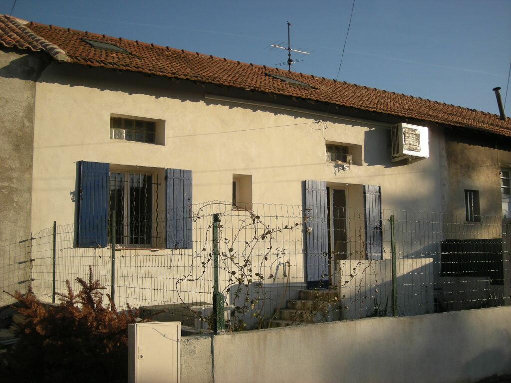 Maison à vendre 5 100m2 à Gardanne vignette-1
