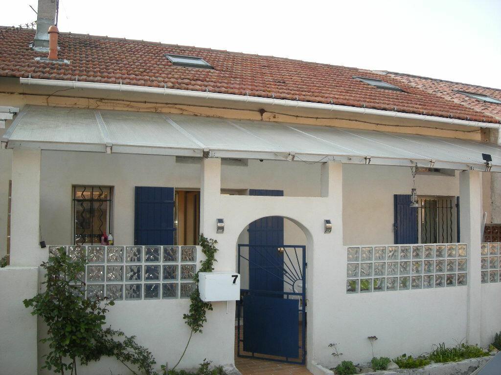 Maison à vendre 5 100m2 à Gardanne vignette-2