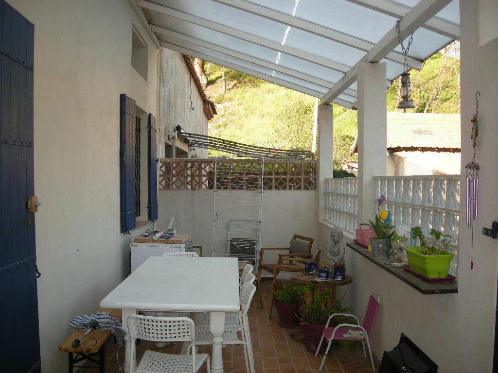 Maison à vendre 5 100m2 à Gardanne vignette-7
