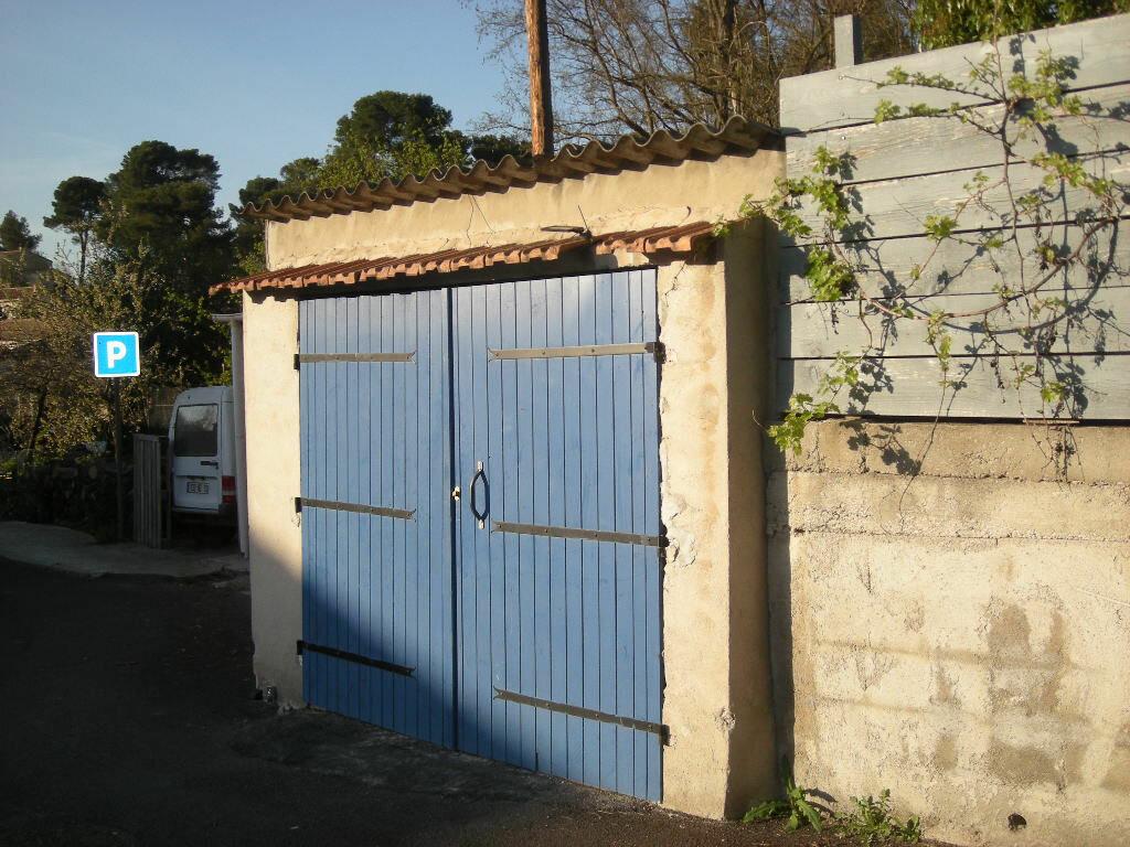 Maison à vendre 5 100m2 à Gardanne vignette-9