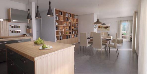 Appartement à vendre 3 67.81m2 à Gardanne vignette-1