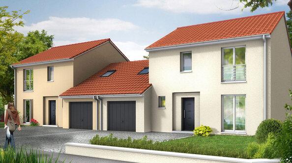 Maison à vendre 4 92.91m2 à Gardanne vignette-1