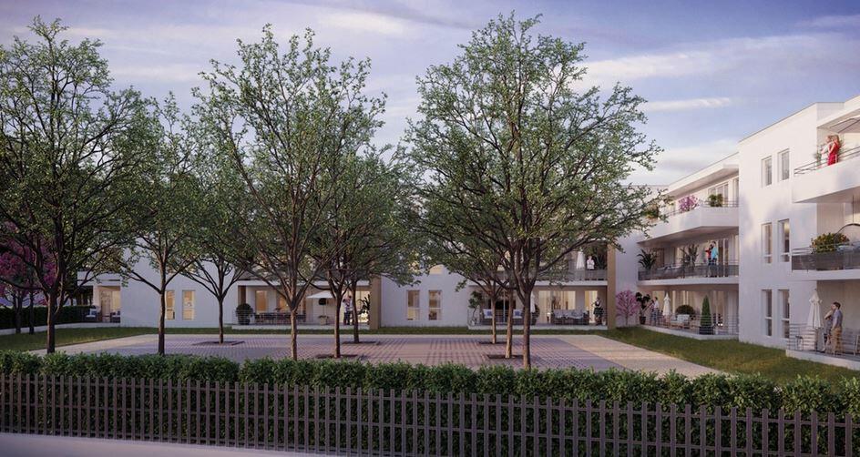 Appartement à vendre 3 62.65m2 à Montfavet - Avignon vignette-2