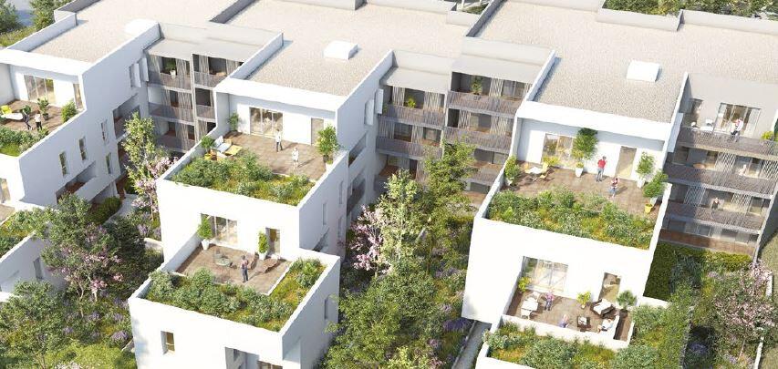 Appartement à vendre 3 60.55m2 à Marseille 9 vignette-2