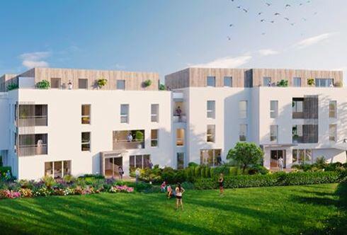Appartement à vendre 3 56.53m2 à Marseille 9 vignette-1
