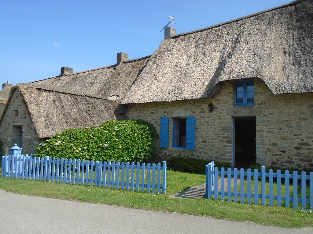 Maison à vendre 3 78m2 à Saint-Lyphard vignette-3
