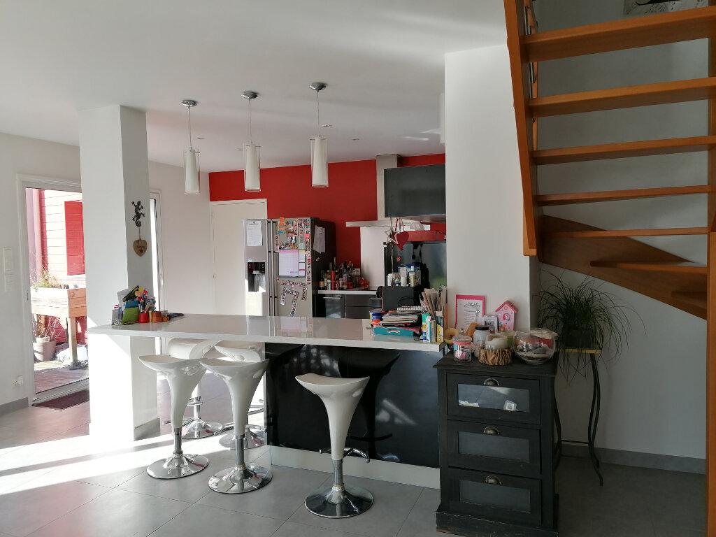 Maison à vendre 5 157.5m2 à La Turballe vignette-2