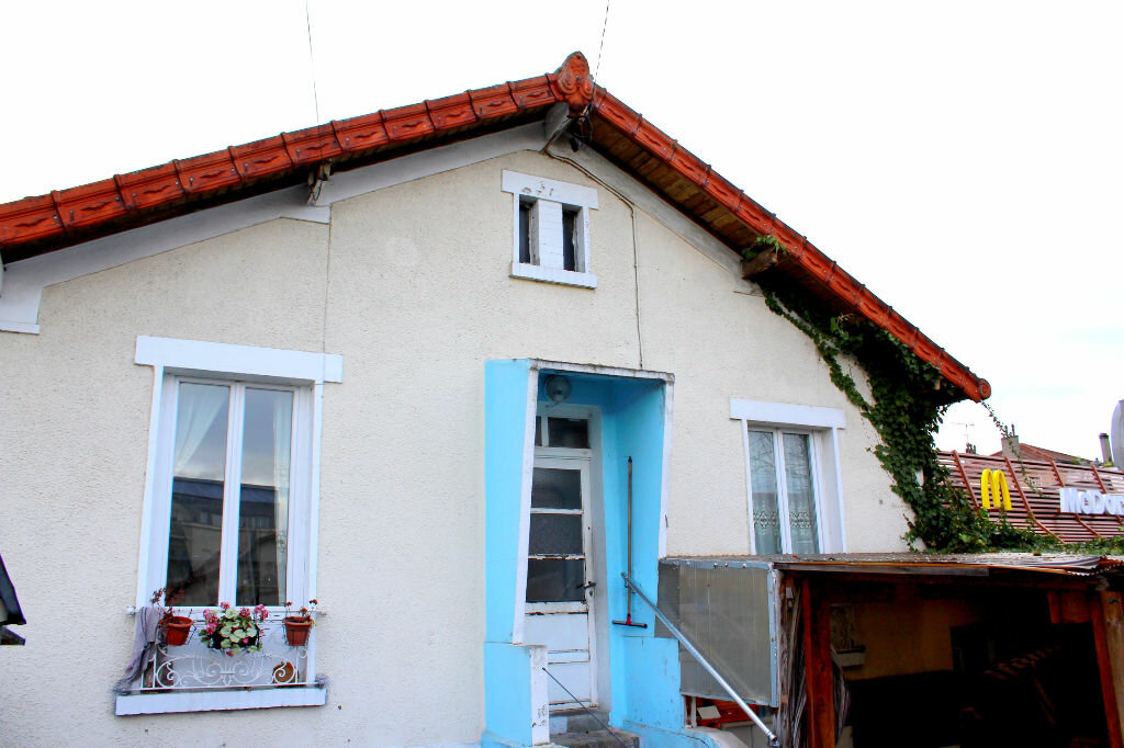 Maison sartrouville 40 m t 3 vendre 256 000 orpi for Achat maison sartrouville