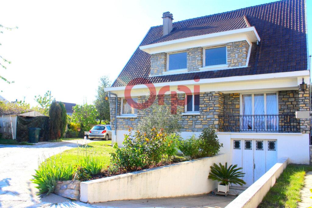 Maison à vendre 6 150m2 à Sartrouville vignette-2