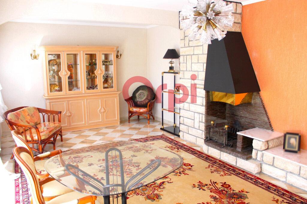 Maison à vendre 6 150m2 à Sartrouville vignette-5