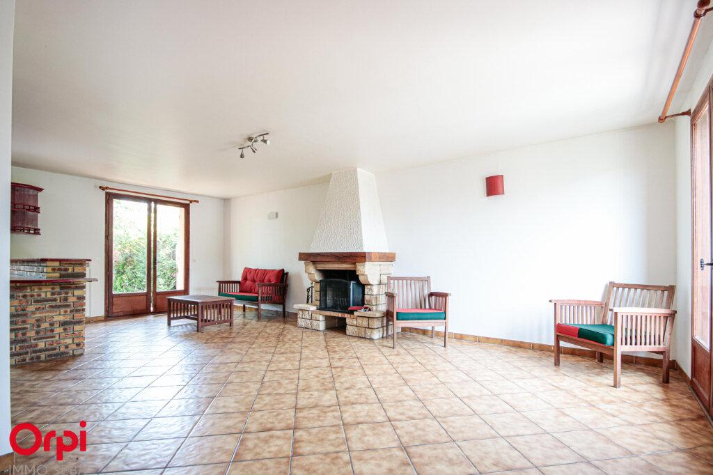 Maison à vendre 5 83m2 à Sartrouville vignette-2