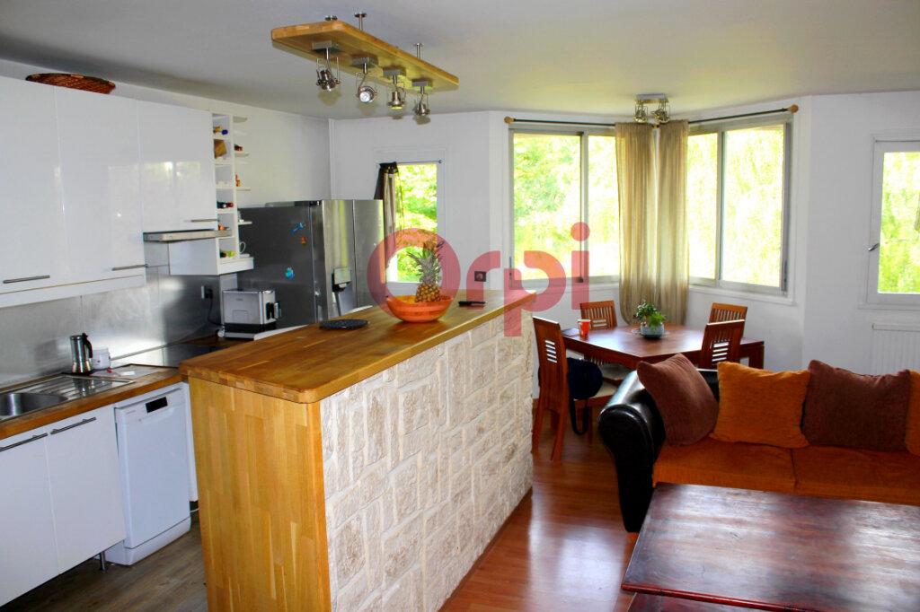 Appartement à vendre 3 72m2 à Sartrouville vignette-1