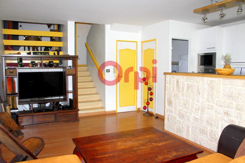 Appartement à vendre 3 72m2 à Sartrouville vignette-2