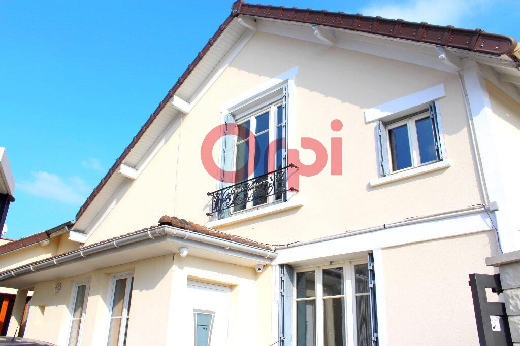 Maison à vendre 5 80m2 à Houilles vignette-6
