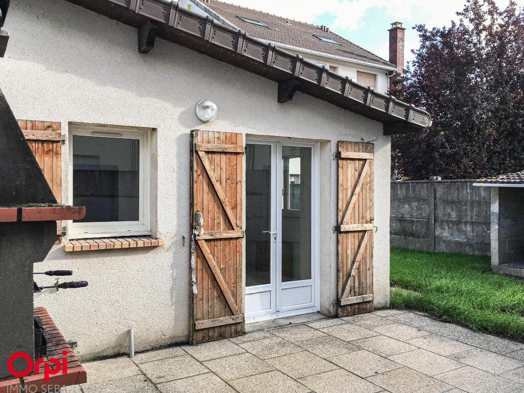 Maison à vendre 3 60m2 à Sartrouville vignette-1