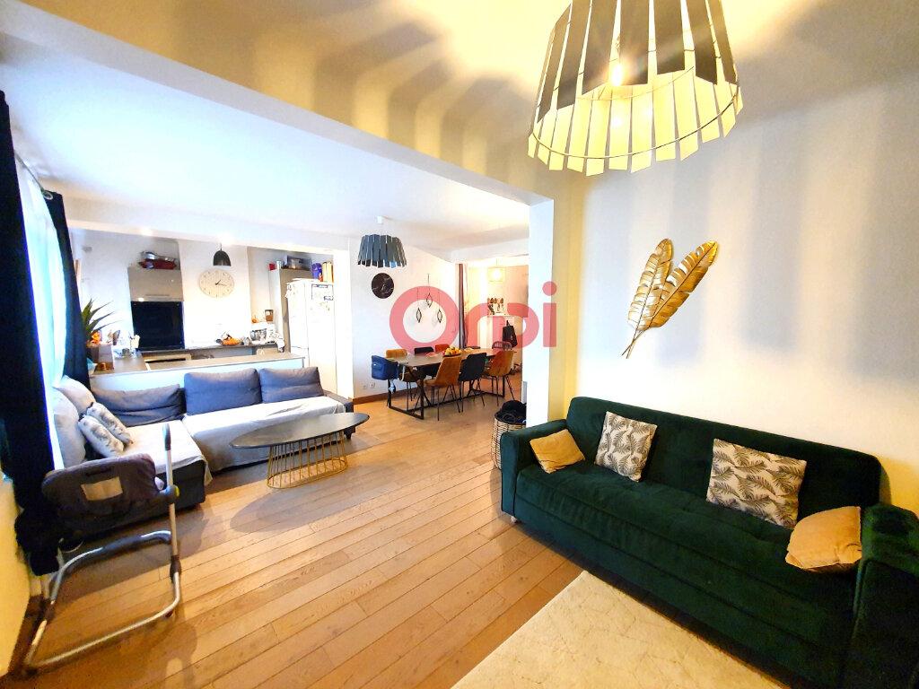 Appartement à vendre 5 76m2 à Sartrouville vignette-1