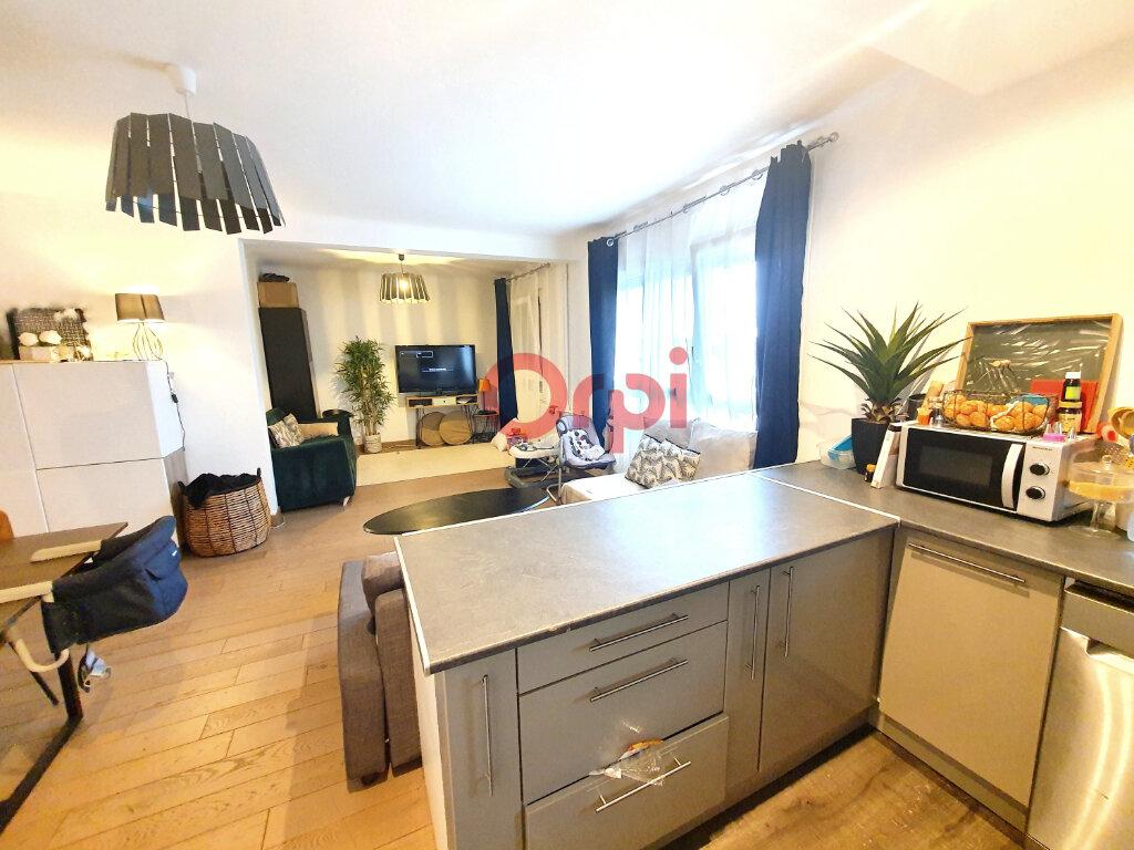 Appartement à vendre 5 76m2 à Sartrouville vignette-3