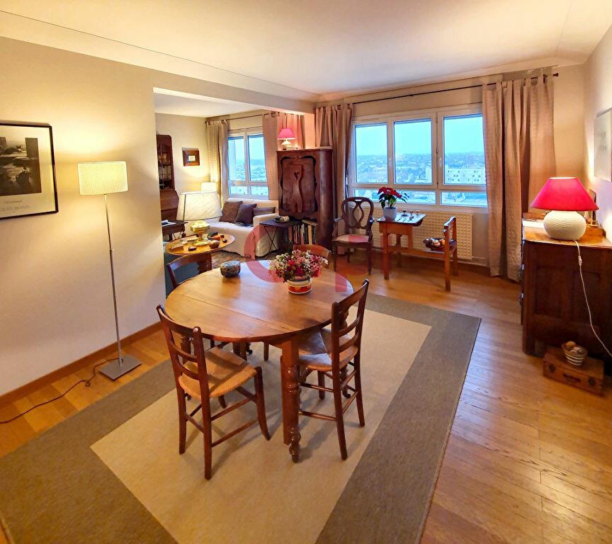 Appartement à louer 5 78.25m2 à Sartrouville vignette-1