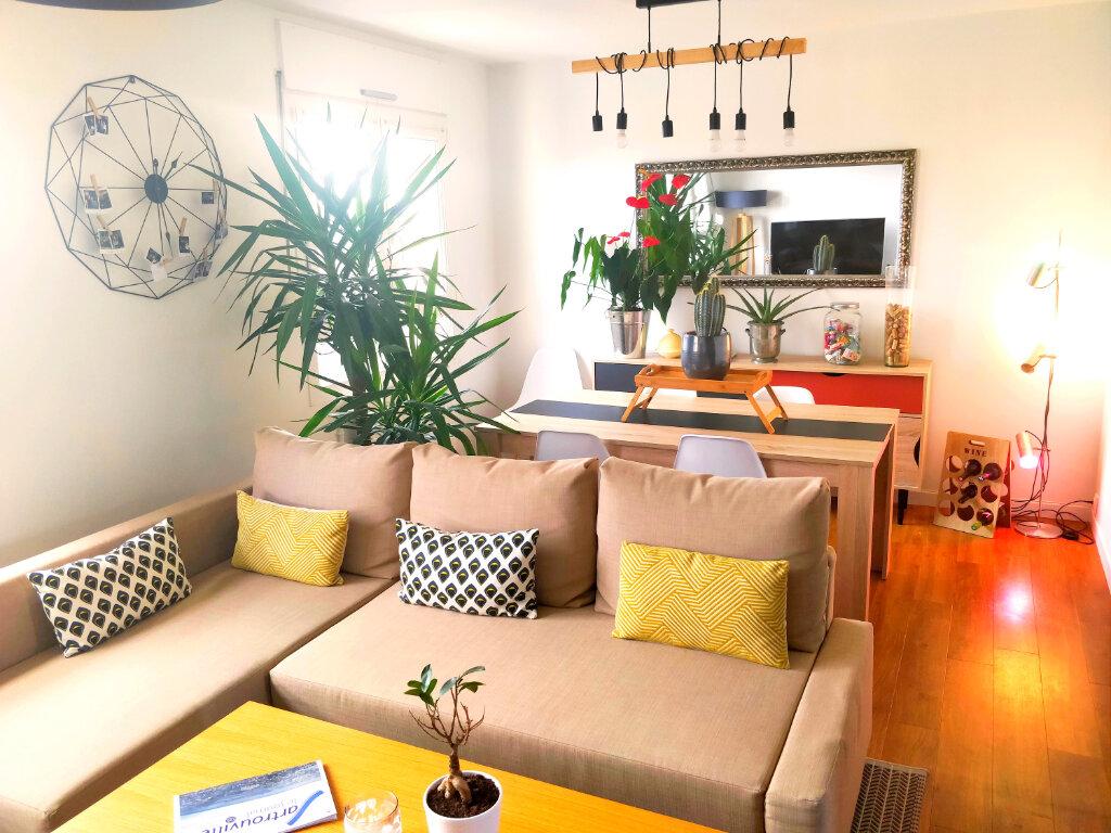 Appartement à louer 4 60.2m2 à Sartrouville vignette-1