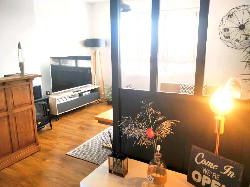 Appartement à louer 4 60.2m2 à Sartrouville vignette-2