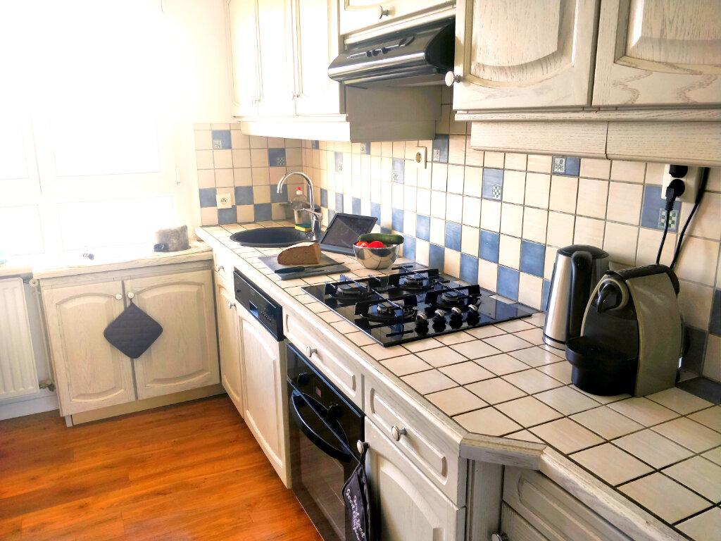Appartement à louer 4 60.2m2 à Sartrouville vignette-3