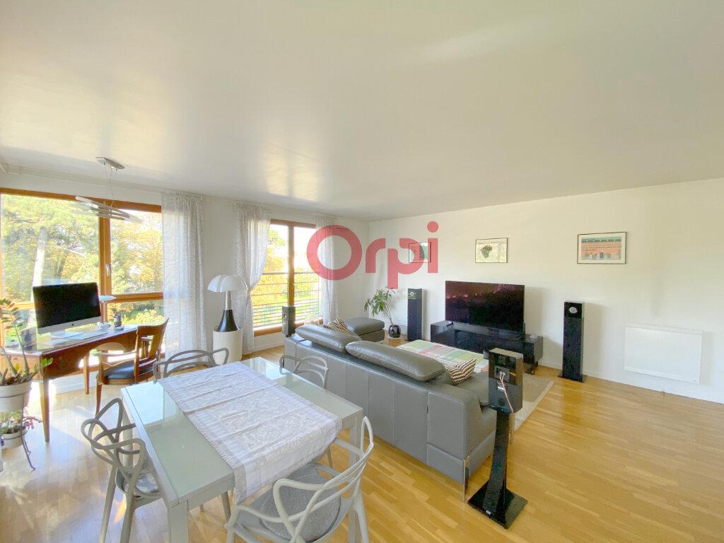 Appartement à vendre 3 80m2 à Sartrouville vignette-2