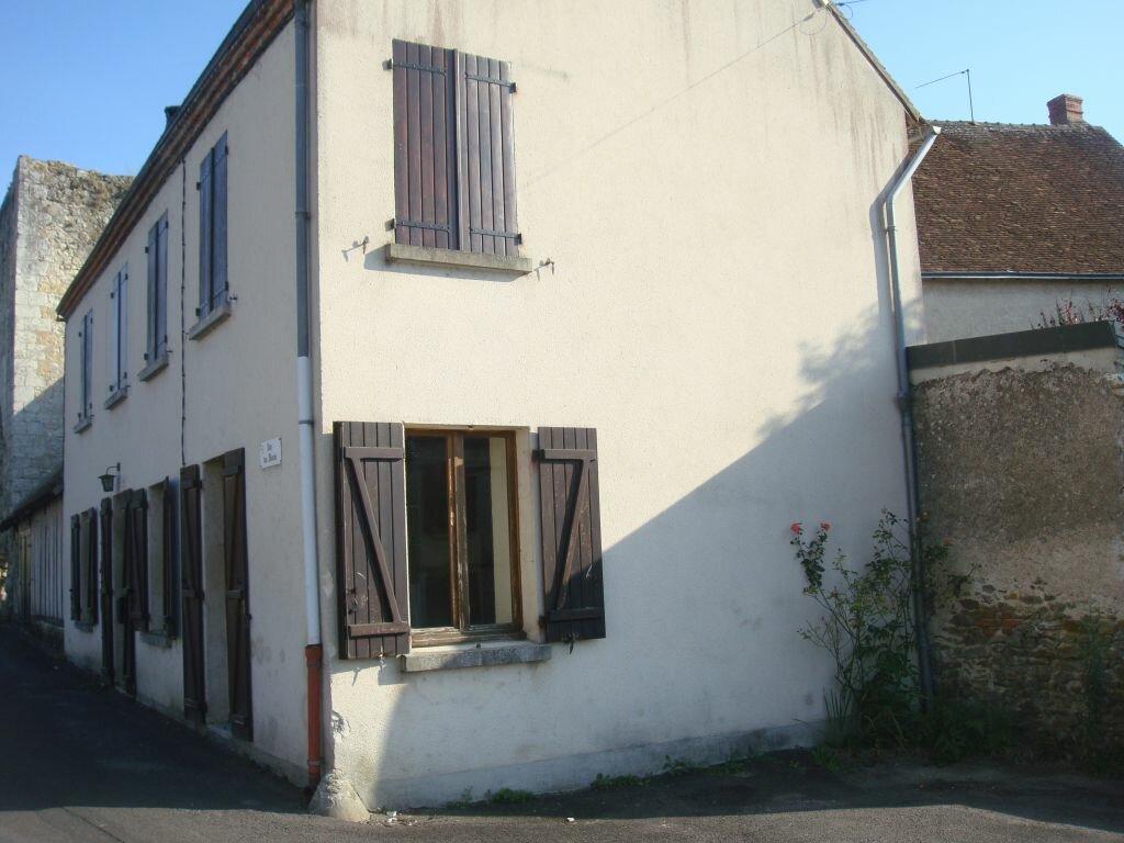 Maison à vendre 4 100m2 à La Chapelle-Montmartin vignette-3