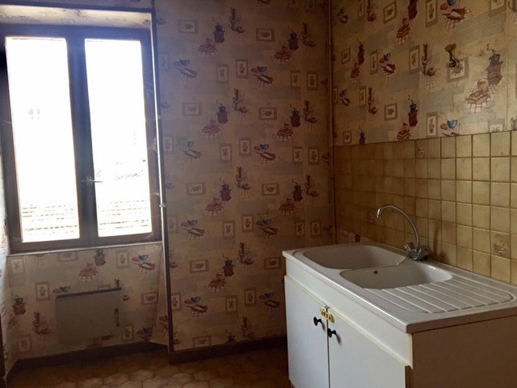 Maison à vendre 4 100m2 à La Chapelle-Montmartin vignette-8