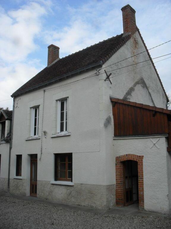 Maison à louer 4 84.2m2 à Selles-sur-Cher vignette-2